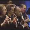 """Johannes Brahms """"Gardien de la flamme classique"""""""