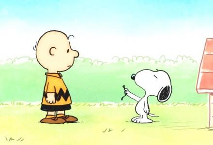 Allez Snoopy !